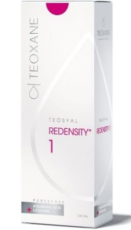 skin booster redensity I